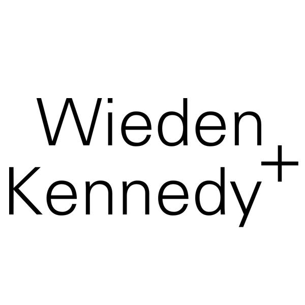 Wieden+Kennedy logo