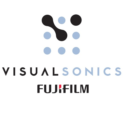 VisualSonics logo