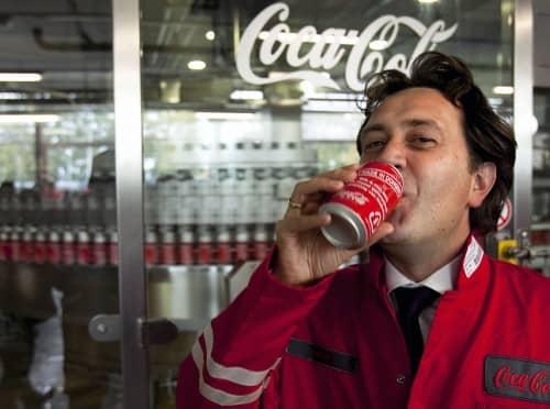 Coca-Cola 3