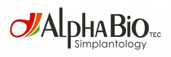 Alpha-Bio Tec logo
