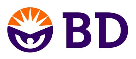BD Diagnostics logo