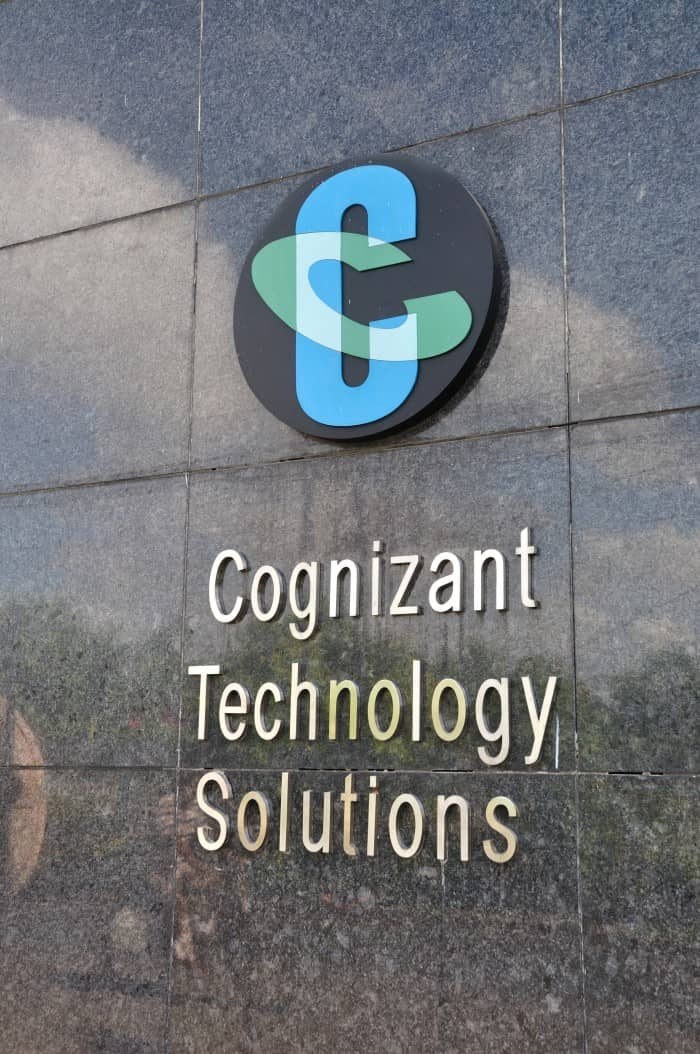 Cognizant Technology Solutions 1