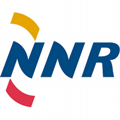 NNR Global Logistics logo