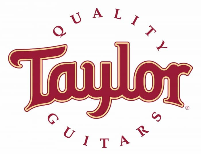 Taylor Guitars logo