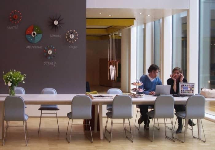 Microsoft Amsterdam Office
